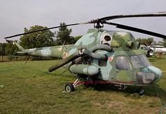 6048 (David Unsworth (davidu)) Tags: aviation military helicopter helicopters krakw 1508 antonov an26 polishairforce rakowice czyyny antonovan26 davidunsworth daviduair
