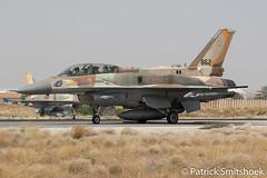 Soufa's (patriXtreme) Tags: f16 viper idf airbase fightingfalcon hatzerim israeliairforce f16i soufa