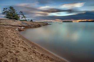 Killbear Provincial Park, Ontario