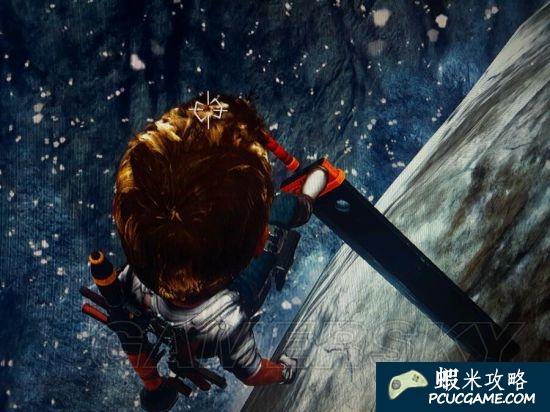 正當防衛3 克勞德破壞之劍位置 克勞德破壞之劍在哪