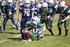 IMG_2465eFB (Kiwibrit - *Michelle*) Tags: pee wee football winthrop monmouth boys team game 101516 play