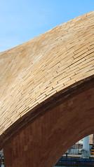 IMG_5204 (trevor.patt) Tags: foster block shell tile vault venice biennale architecture arsenale