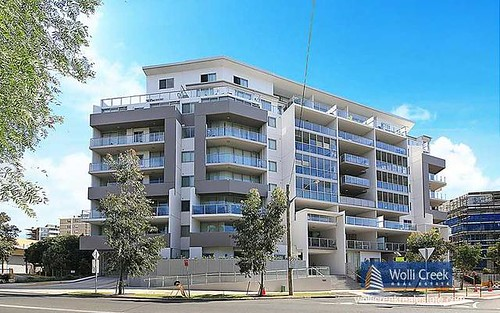H204/9-11 Wollongong Rd, Arncliffe NSW 2205