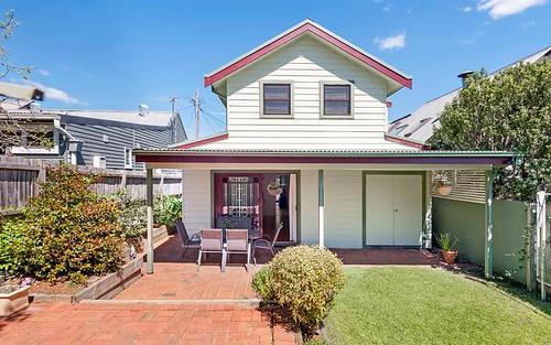 29 Oxford Street, Rozelle NSW 2039