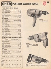 Sher power tools (Runabout63) Tags: sher powertool mcphersons