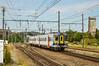 NMBS City-Rail 960  Marcienne-au-Pont (Tren di Cédrico) Tags: 960 am trein train nmbs sncb marcienneaupont l124 cityrail l