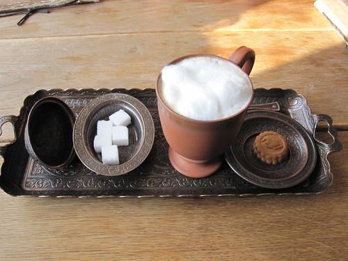 Kaffee Burgtaverne 1