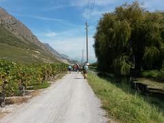 058 (valrando) Tags: branson pont du rhne vers leglise fully saillon chemin vignoble