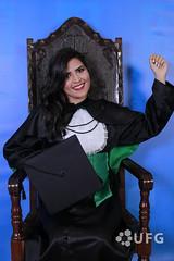 Universidade Federal de Gois (colacaoufg) Tags: ufg universidade federal gois regional goinia colao grau 20161