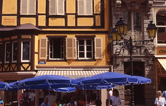 Somewhere in Europe (BudCat14/Ross) Tags: colmar france europe