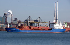 PATERNA (Dutch shipspotter) Tags: merchantships tankers