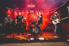 DSC00548 (Marcin Gul) Tags: woor inkwizycja przeciw dizel punk concert kielce