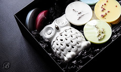 Lr43_L1000222 (TheBetterDay) Tags: candle applecandle diffuser scent tealight light tarts melts 향초 캔들 애플캔들