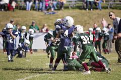 IMG_2479eFB (Kiwibrit - *Michelle*) Tags: pee wee football winthrop monmouth boys team game 101516 play