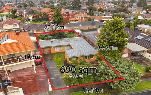 28 The Crossway, Avondale Heights VIC 3034
