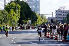 Berlin Marathon 2015 (ott1004) Tags: berlinmarathon2015  eliudkipchoge  eliudkiptanui kenya potsdamerplatz leipzigerstrase