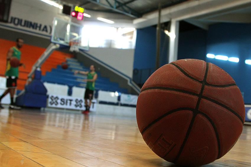 Resultado de imagem para vasco campeonato carioca basquete