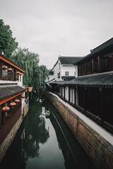(Chaoqi Xu) Tags: architecture garden shanghai hangzhou guangzhou beijing chinesestyle chinese china       buddismo buddhism buddha culture asian asia architettura cinese cina monastero monastery temple canon chaoqi xu photo fotografia foto eos city citt photography travel viaggio              2016 5d suzhou