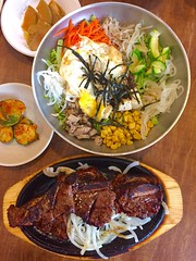 (LaTur) Tags: dcist korean welovedc eater food foodie foodporn ribs