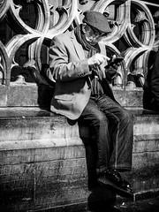 E10M0539 (SibretManu) Tags: streetphotography portrait street black white bw candid going moments decisive moment creative commons flickr flickriver explore eyed eye scene strassenfotografie fotografie city square squareformat photography
