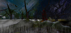 20 (EclairMartinek) Tags: secondlife sl pacifique halloween haunted zombie scary