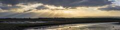 winter-sky-panorama1-031216 (Peadingle) Tags: winter sky cloud panorama sun rays