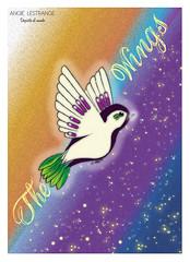 THE WINGS (Angie Lestrange) Tags: birdy musica folk music illustrator basico upn universidad espaol universitaria