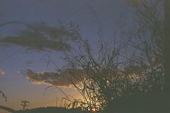 (jbrighamphotography) Tags: nikonf photomic ftn nikon nikkor kodak ultramax expiredfilm filmphotography sunset dusk