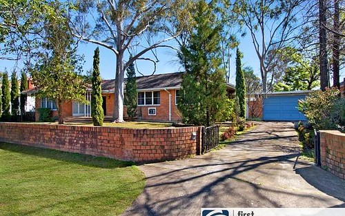 21-23 Hornseywood Avenue, Penrith NSW 2750