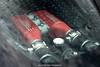 2010 Ferrari 458 Italia 4125 (McLaren San Francisco) Tags: 2010 ferrari 458 italia silverstonegrey grigiosilverstone