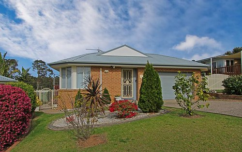 1 Blaxland Crescent, Sunshine Bay NSW 2536