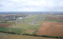 R06 Base leg, Duxford (rac819) Tags: duxford iwmduxford iwm falke motorglider