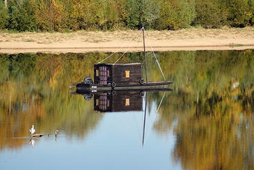 2016-10-24 10-30 Burgund 663 Nevers, Loire