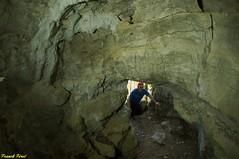 Entrée de la Grotte des Feuilles de nans Sous Sainte Anne (francky25) Tags: entrée de la grotte des feuilles nans sous sainte anne franchecomté doubs