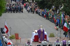 staglieno25 (Genova città digitale) Tags: commemorazione defunti caduti militari forze armate cimitero staglieno genova 2 novembre 2016 cardinale bagnasco comune regione città metropolitana cerimonia corone