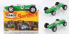 MIS-ZYL-D8-BRM (adrianz toyz) Tags: brm h16 f1 racing car toy model texaco promotion tesco diecast formula1 zylmex scorchers hongkong adrianztoyz