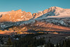 Snowy Sawtooth (Pulver41) Tags: mtbierstadt sawtooth mtevans guanellapass colorado georgetown sunset mountains snow rockymountains landscape