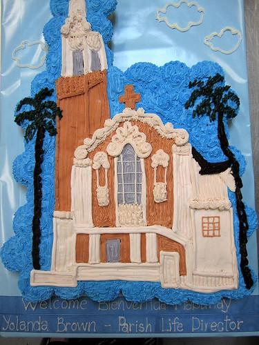 13-polkatots cupcake cakes