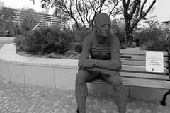 New York - New York, Las Vegas, The Park (PanzerVor) Tags: new york las vegas the park nevada art statue lego