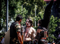Super Zombiewalk 2016 (Mfoportus) Tags: zombiewalk zombies zombie