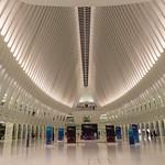 Oculus World Trade Center Path Station thumbnail