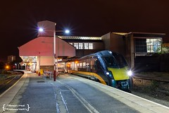 180105 ,1D81 1942 London Kings Cross to Bradford Interchange , Halifax ,27-11-2016 (Bri Hall) Tags: 180105 grandcentral halifax halifaxstation