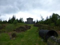 Aqueduct near Kinlochard (luckypenguin) Tags: scotland glasgow aberfoyle kinlochard trossachs lochard ramblers walk walking aqueduct stirling