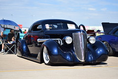 DSC_0566 (hooch.photog) Tags: texasmotorspeedway goodguys protouring lowered bagged autocross headers chevy car