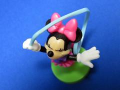 No.85  (zeta.masa) Tags:  chocolate   disney  chocoegg character minniemouse   furuta   toy toyfigure figure figuretoy