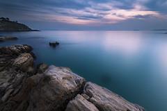 Paxarias de azul (jojesari) Tags: ar616g 2715 paxarias sanxenxo pontevedra galicia marina azul ocanoatlantico jojesari suso nikkor1635mmf4gedvrafs mascaradeluminosidad explore