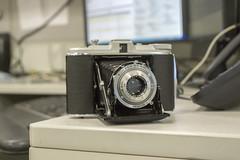 CCR Review 52 - Agfa Ventura 66 (.:Axle:.) Tags: ccr classiccamerarevival camera gear review agfa agfaventure66 agfaventuredeluxe 6x6 folder sony sonya6000 fotodiox konicahexanon128f35mm