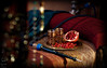 Harmony (Madija~) Tags: love spirituality espiritual rumi sufismo sufism romantic romance nikond7200 arabic granada pomegranate رمان رومانسي تصوف محبة روحاني أحمر red rojo romántico amor espiritualidad