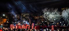 2016.12.01 Christmas Tree Lighting Ceremony, White House, Washington, DC USA 09299-2