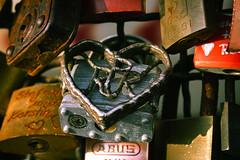 Cologne_love_locks (Myriane Huard) Tags: hearts coeurs love locks cadenas germany allemagne deutschland herz herzen